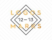 Logos Selection 2012/2013