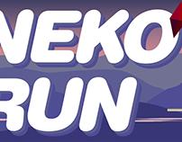 Neko Run Game Design