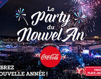 Montréal en Fêtes 2016