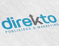 Logotipo Direkto