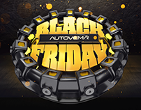 Black Friday Autovema