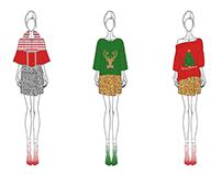 Christmas Edition Knitwear