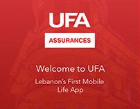 UFA Assurances App