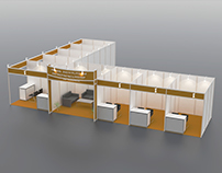 Pavilion Design IITF