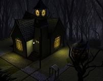 Haunted Chapel