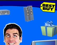 Best Buy Holiday Media Campaign