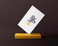 Branding | Ergo