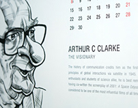 Annual Calendar - ASHRAFF ASSOCIATES