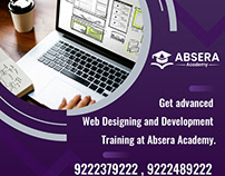 Learn Web Development Training