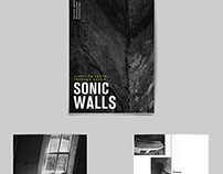Sonic Walls - Interactive Installation Design