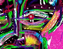 Fortrait: Digital Illustration