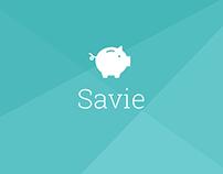 Savie — personal finance for iOS