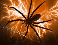 Ultimate Spiderman Sting