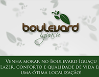 Boulevard Iguaçu | E-mail Marketing