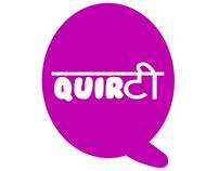 Logo Design- Quirty