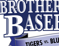 Brotherhood Baseball Logo