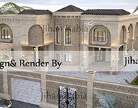 MR fahd mohamed villa