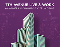 7th Avenue | E-mail Marketing