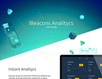 iBeacons Analitycs