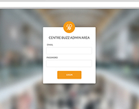 Centre Buzz Social Media Admin Software