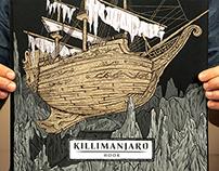 Killimanjaro - Hook