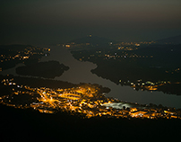 Trip ● Vila Nova de Cerveira / Monte do Cervo