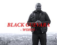 Black Guevara - Wohin, Musikvideo