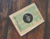Atte. Café - Branding