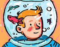 Tintin Series