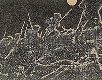 """WW I """"Passchendaele"""", 1917"""