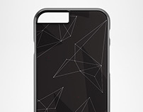 Iphone 6 and 6 plus cases mock-up