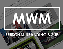 MWM - Personal Branding & Site