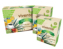 Vivente Tasty Functional Foods