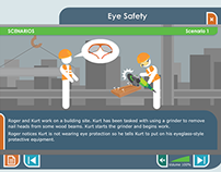 Eye Safety E-Learning Course