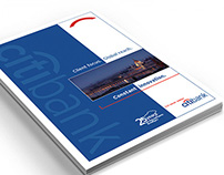 citibank brochure