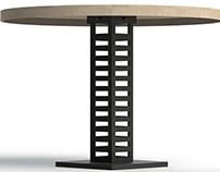 Corian Round Kitchen Table