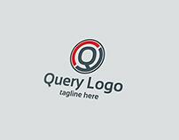 Query Logo Template