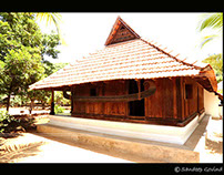 South Indian Architecture - Culture & Tradition