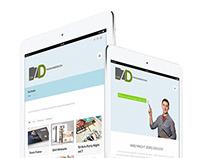 Zorg-Design.de - ReDesign