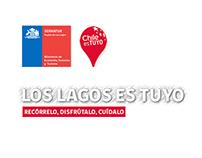 Los Lagos Es Tuyo