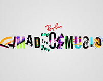 Ray-ban - Made of music