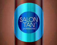 Salon Tan Professional