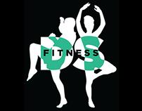 DS Fitness - logo