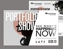 Portfolio Show Pt.1