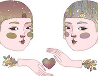 Baby Doll no. 6