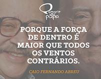 Sempre um Papo | Facebook 2014