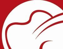 """Arte de CD y logotipo """"TANGO SON"""""""