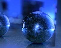 Galactic spheres