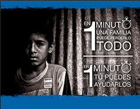ACNUR Campaign