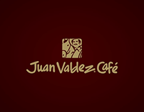 Juan Valdez por el mundo